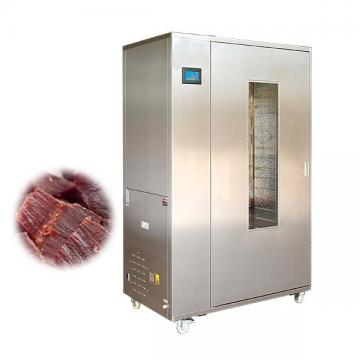 Small Freeze Drying Pet Food Equipment for Fruit, Vegetable, Meat, Coffee