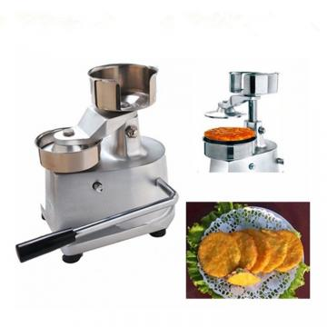 Commercial Automatic Hamburger Patty Press Machine for Sale