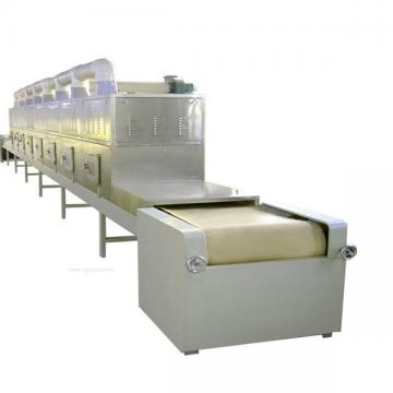 Microwave Drying Baking Sterilizing Machinery Oven Small Yellow Croaker Prawns