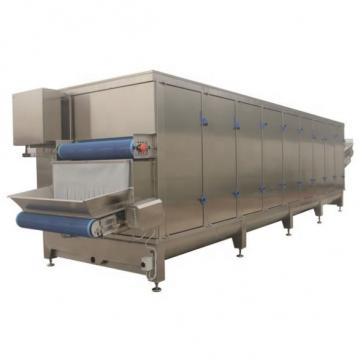 Automatic Tunnel Type Hot Air Drying Machine/Tunnel Dried Room