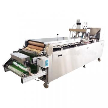 India corn flour tortilla making machine