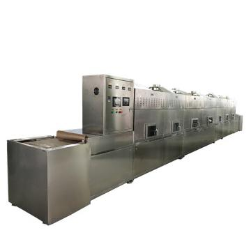 Cassava Microwave Vacuum Dryer Machine Equipment Food Drying Oven