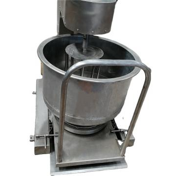 Kitchen Equipment Full Stainless Steel 20L Cake Mixer with Three Beater for Batter and ...