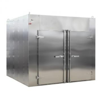 10m² Freeze Drying Pet Food Equipment for Fruit, Vegetable, Meat, Coffee