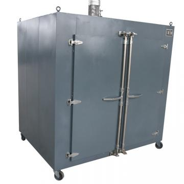 China Food 5-Layer Hot Air Belt Drying Equipment for Fruit and Meat