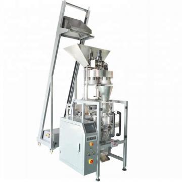 Full Automatic Puffed Rice/Black Rice/Round Rice /Food Packing Packaging Machine