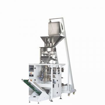 Automatic Granule Salt / Rice / Bean / Seed / Spice / Sugar Stick Sachet Packing Packaging Machine