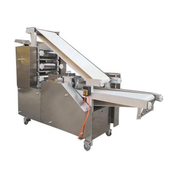 Flour Tortilla Machine for Sale /Chapati Maker