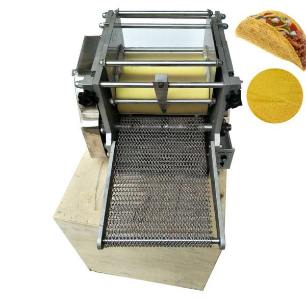 commercial automatic tortilla maker machine/ tortilla making machine / flour tortilla machine for sale