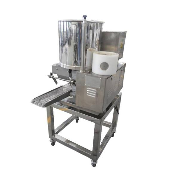 Commercial Automatic Hamburger Patty Maker