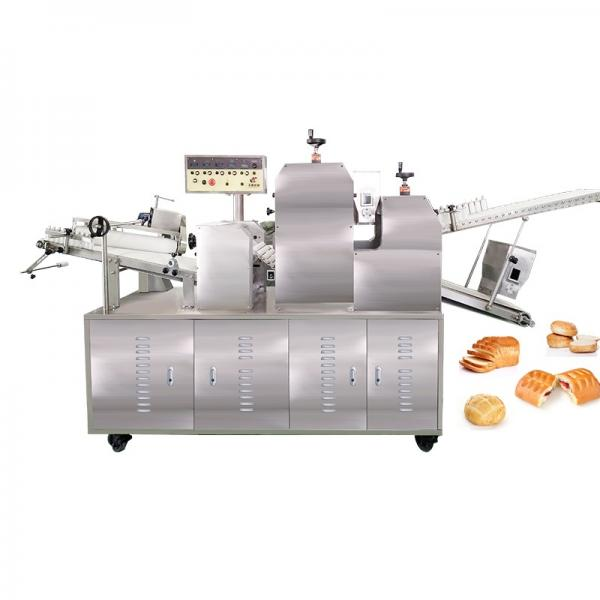 Automatic Henny Penny Breading Equipment Machine for Sale