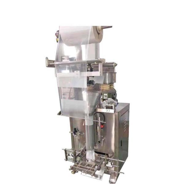 Samfull 500g 1kg Milk Powder/Coffee Powder/Wheat Cassava Flour/Detergent Washing Powder/Spice Masala Chilli Mirchi Powder Packing Machine, Packaging Machine